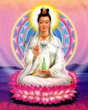 Kuan Yin picture