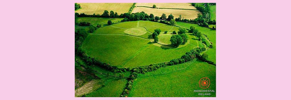 Emain Macha, Ulster, Northern Ireland